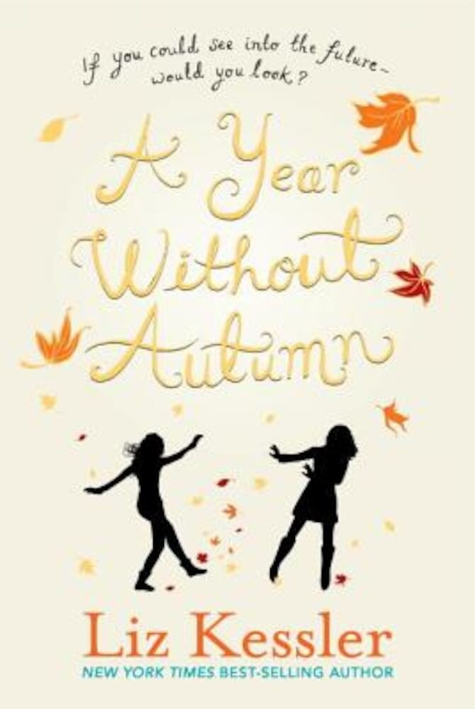 A Year Without Autumn, Paperback