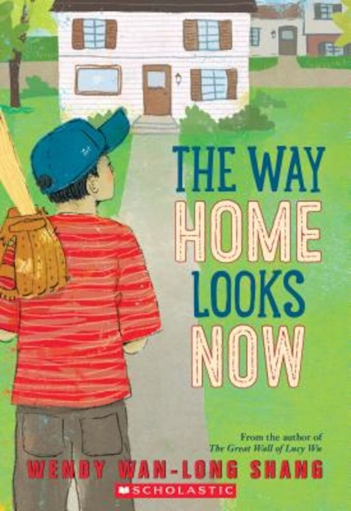 The Way Home Looks Now, Paperback