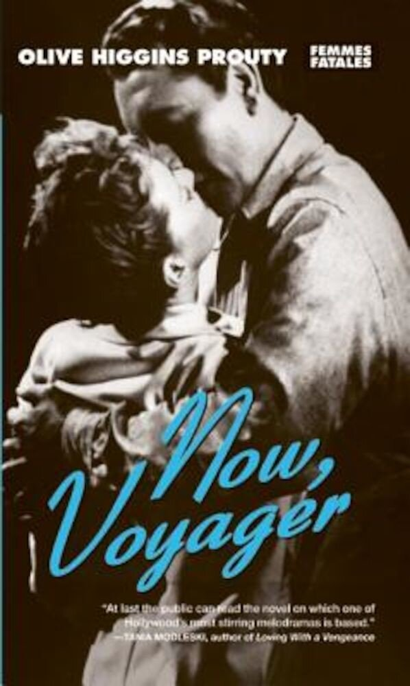 Now, Voyager, Paperback