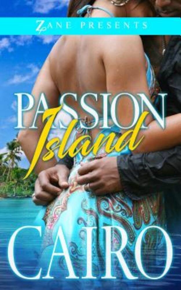 Passion Island, Paperback