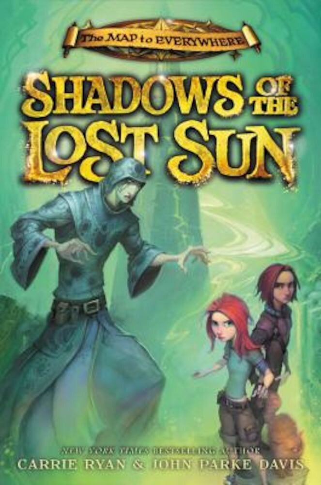 Shadows of the Lost Sun, Hardcover
