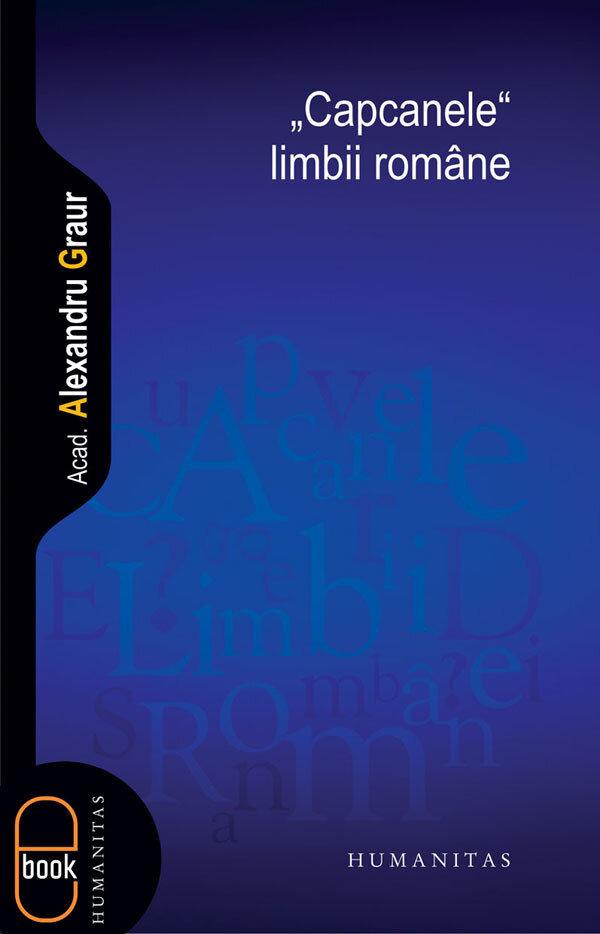 Capcanele limbii romane (eBook)