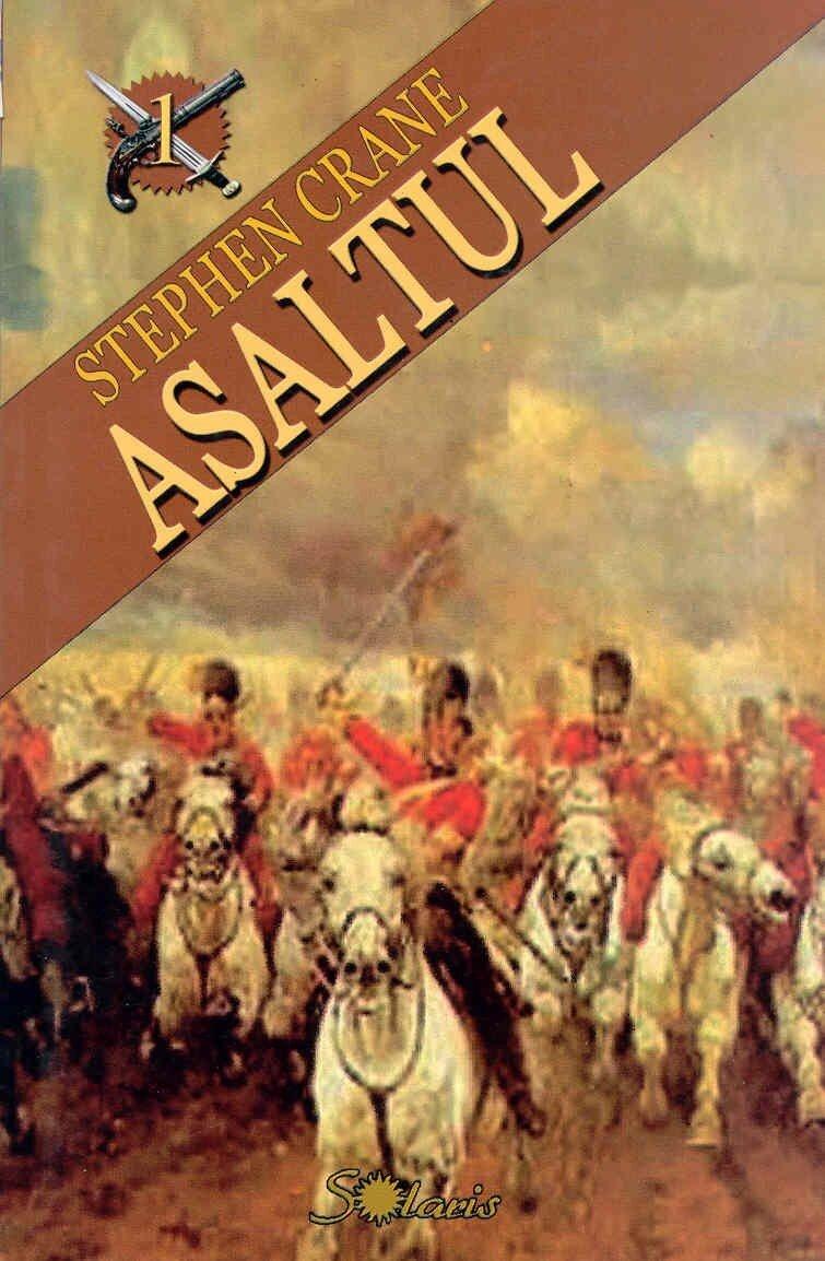 Asaltul (eBook)
