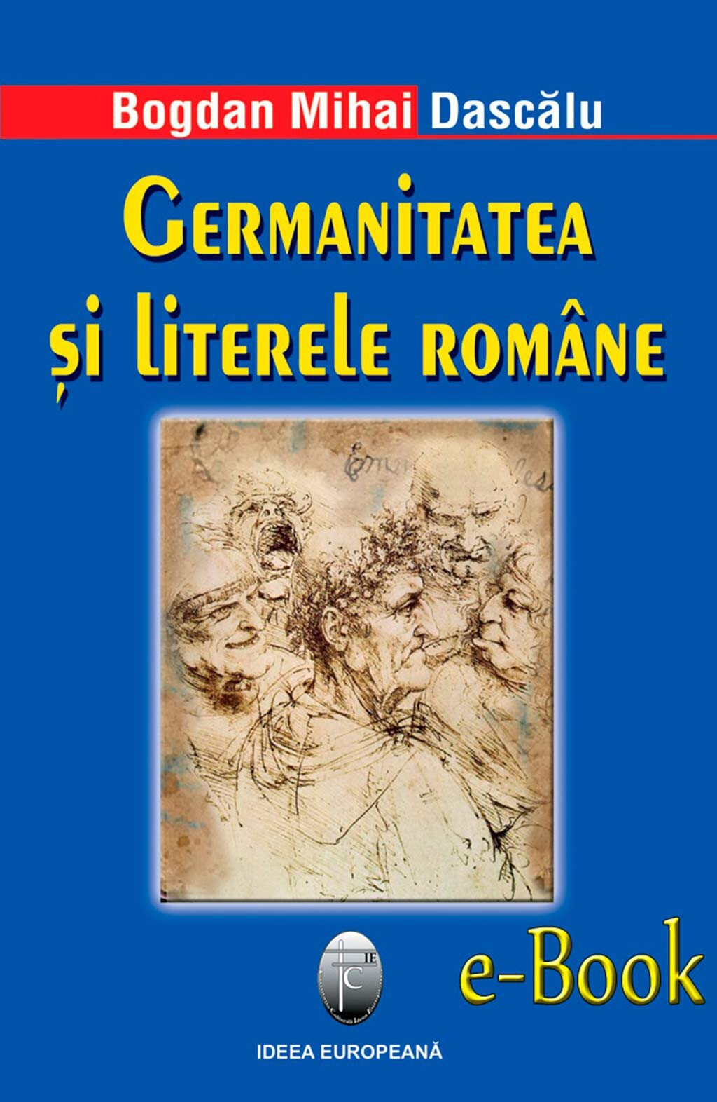 Germanitatea si literele romane (eBook)