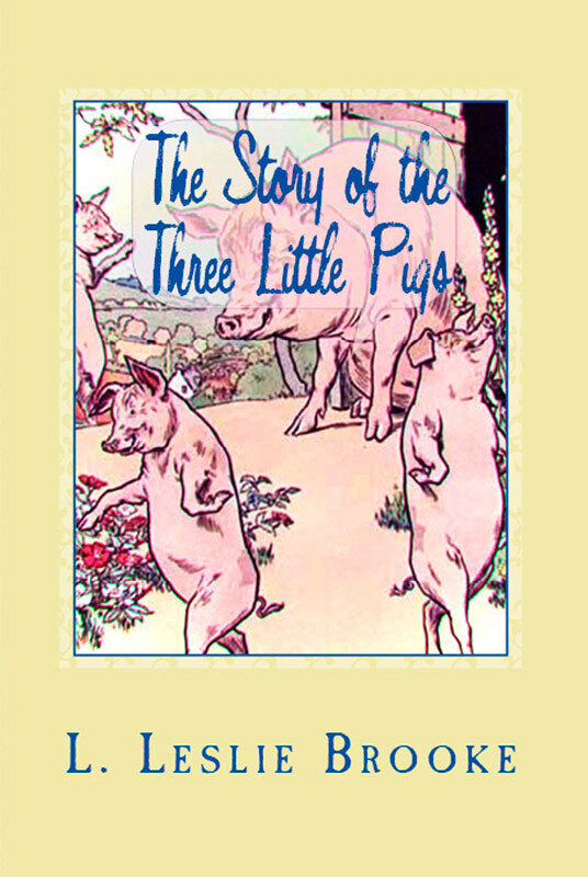 The Story of the Three Little Pigs (eBook)