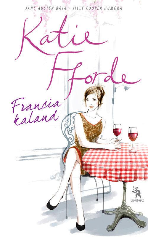 Francia kaland (eBook)
