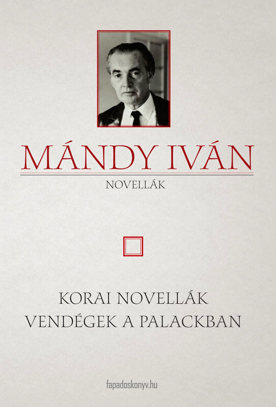 Korai novellak - Vendegek a Palackban (eBook)