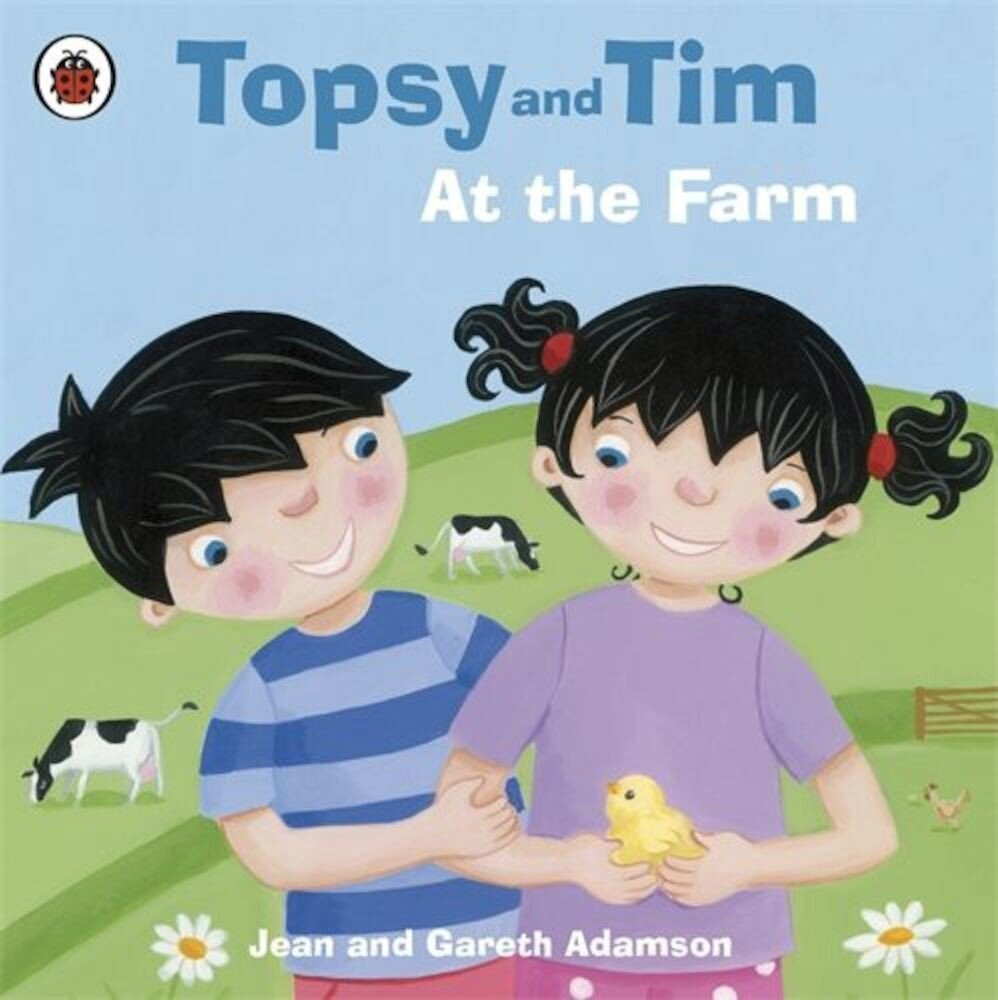 Topsy and Tim: At the Farm