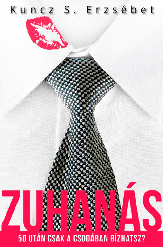Zuhanas (eBook)