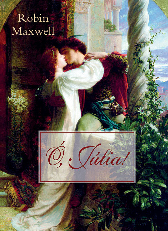 O, Julia! (eBook)