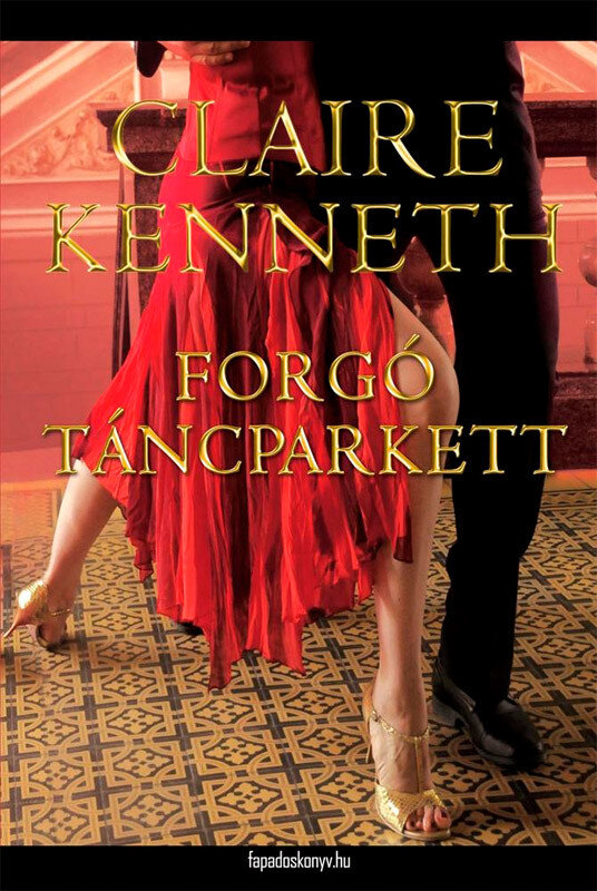 Forgo tancparkett (eBook)
