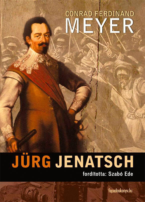 Jurg Jenatsch (eBook)