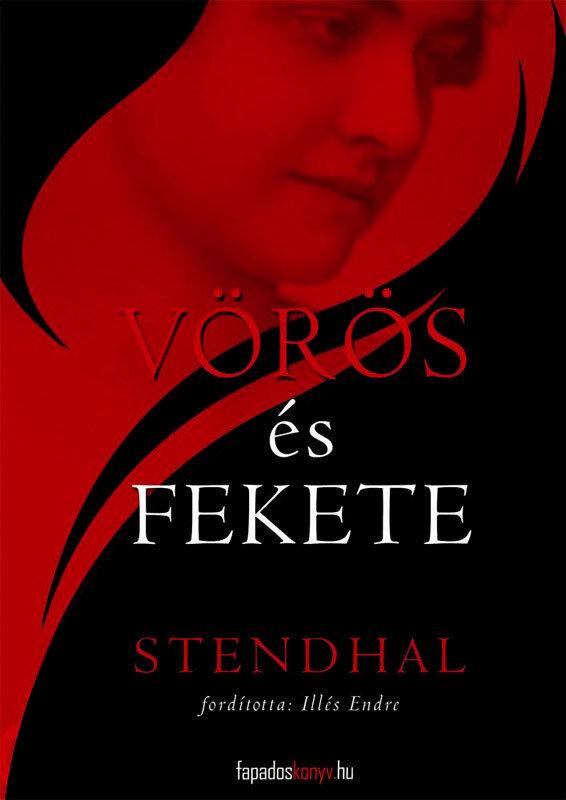 Voros es fekete (eBook)
