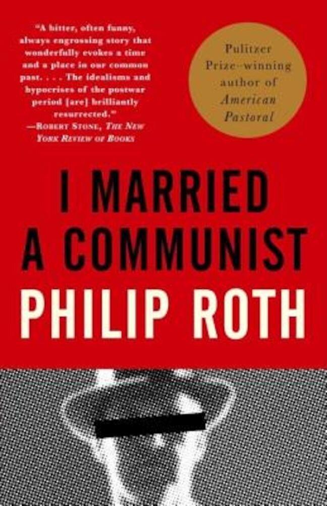 I Married a Communist, Paperback