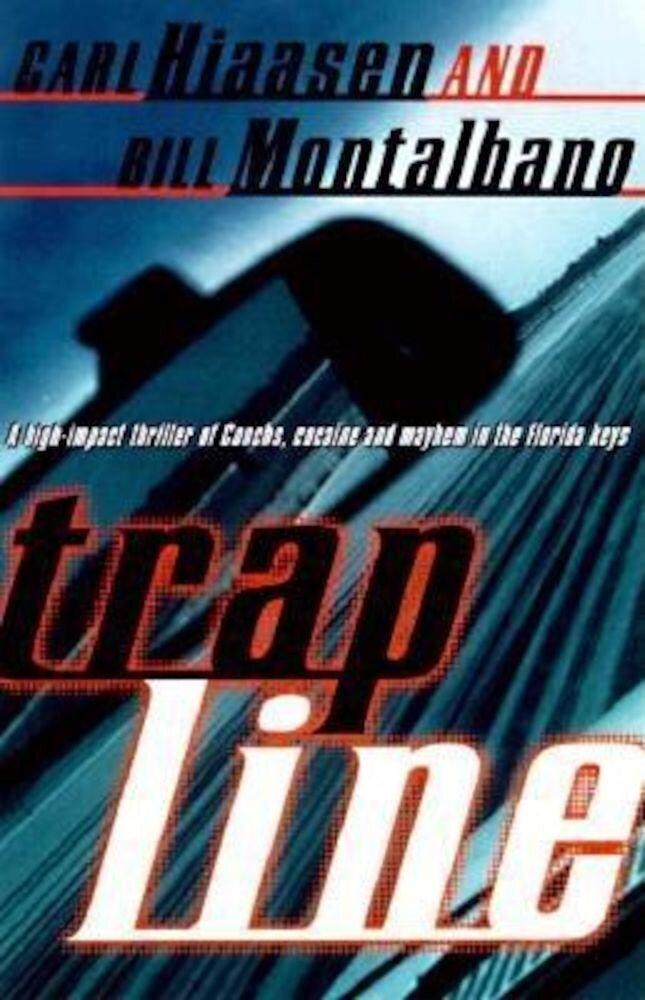 Trap Line, Paperback