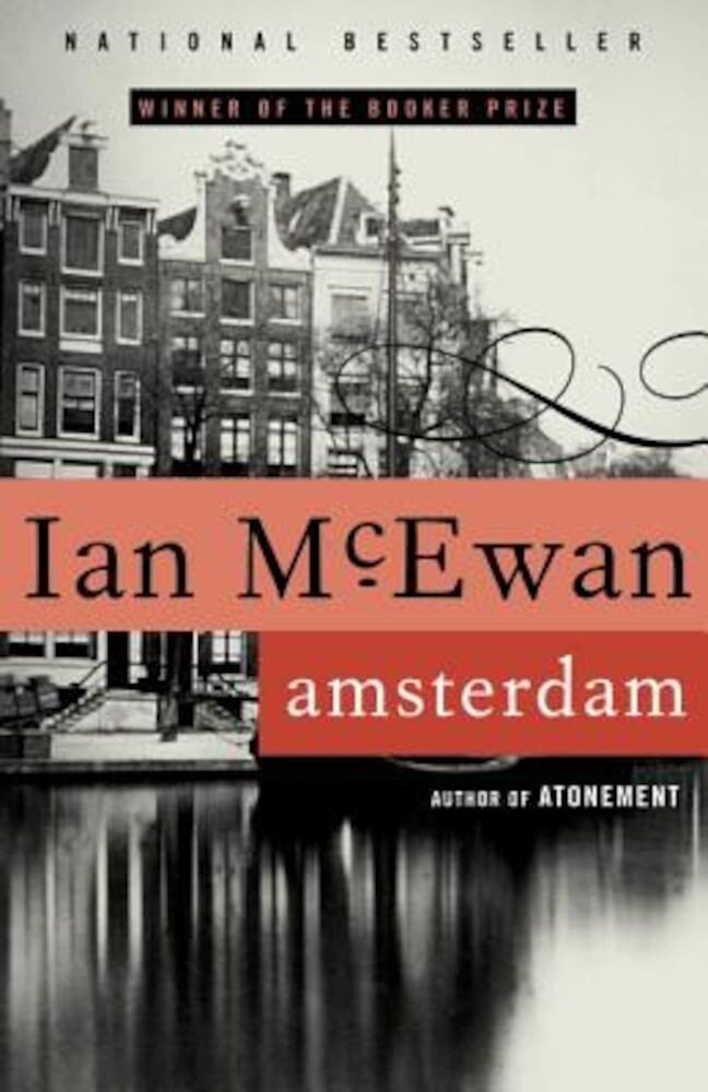 Amsterdam, Paperback
