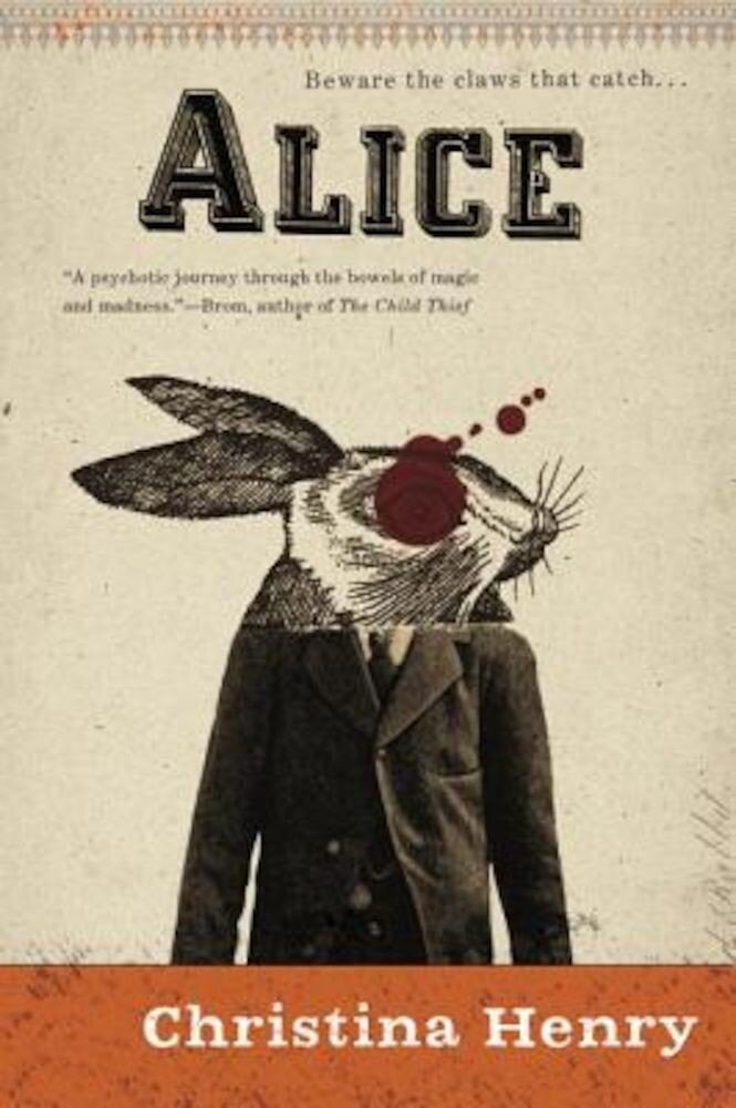 Alice, Paperback