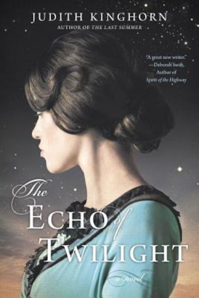 The Echo of Twilight, Paperback