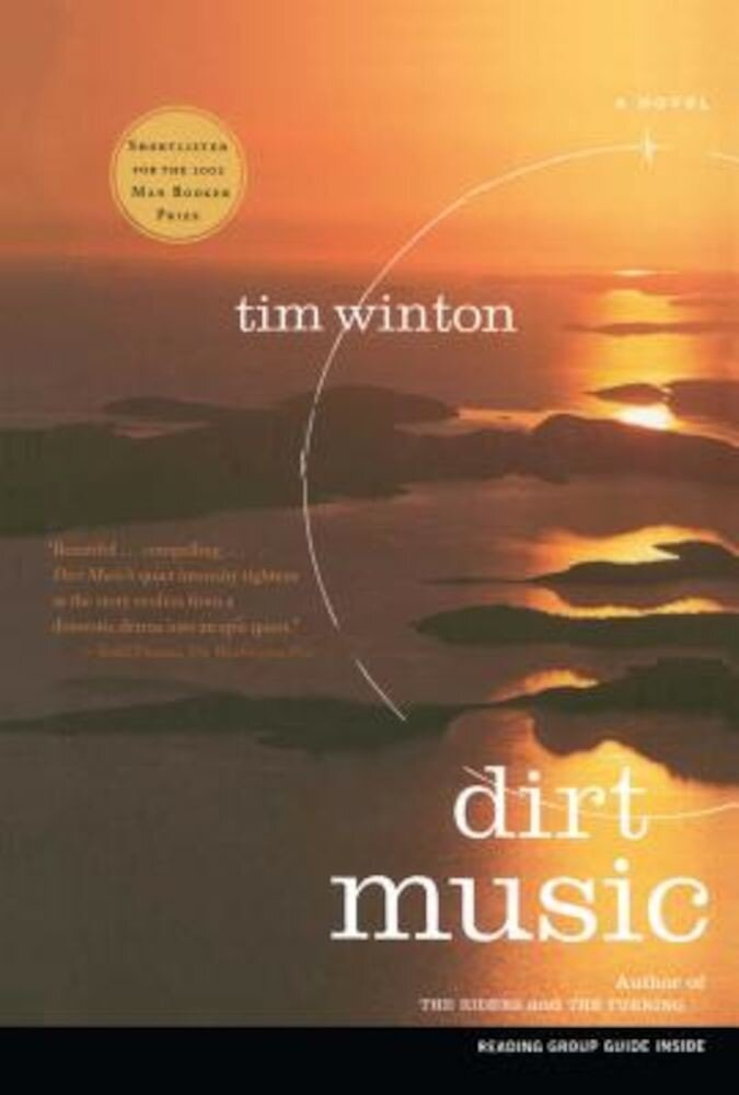 Dirt Music, Paperback