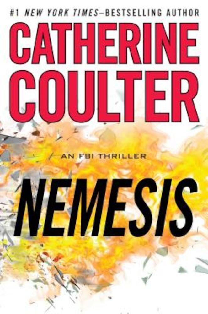 Nemesis: An FBI Thriller, Paperback