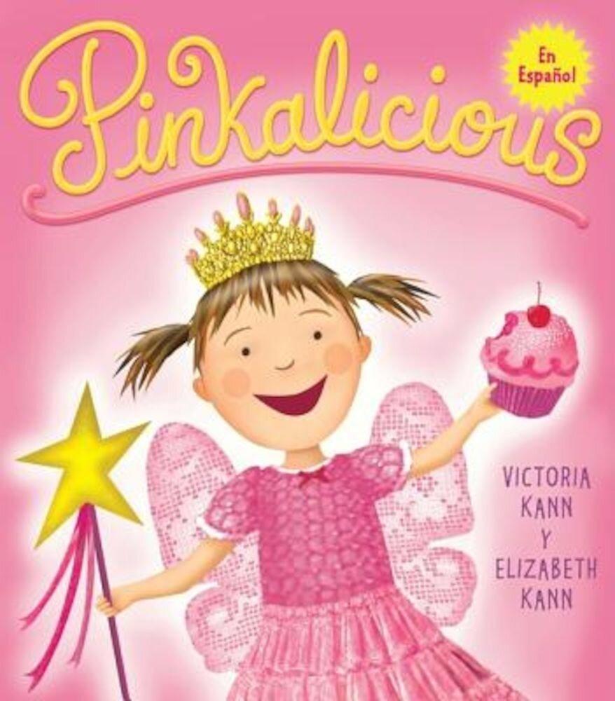 Pinkalicious, Hardcover