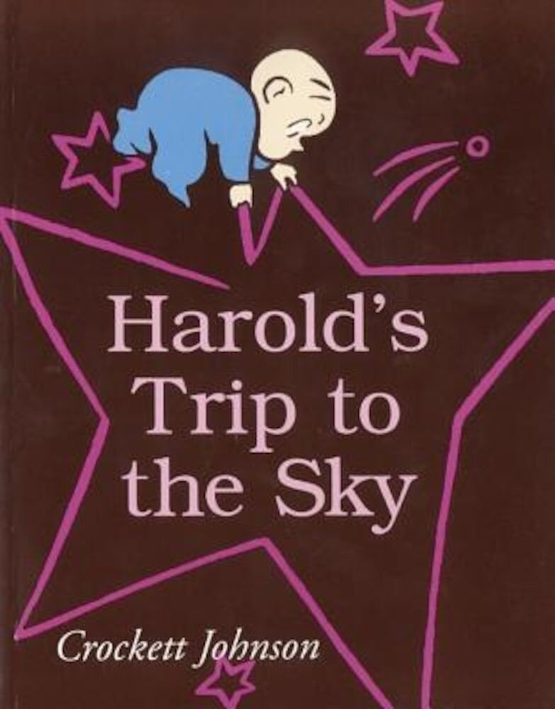 Harold's Trip to the Sky, Paperback