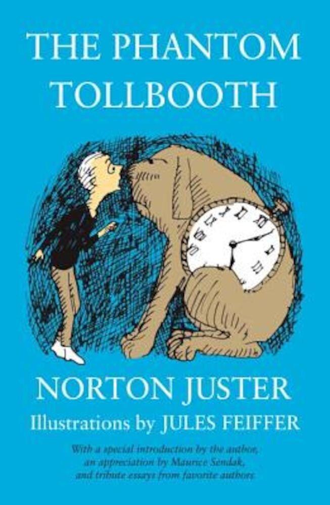 The Phantom Tollbooth, Hardcover