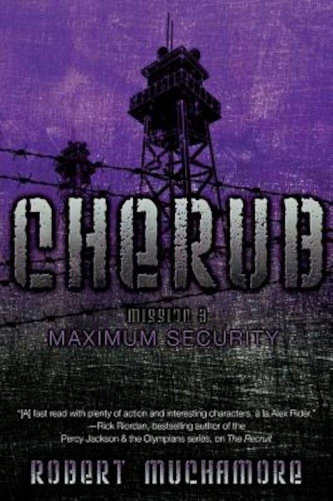 Maximum Security, Paperback