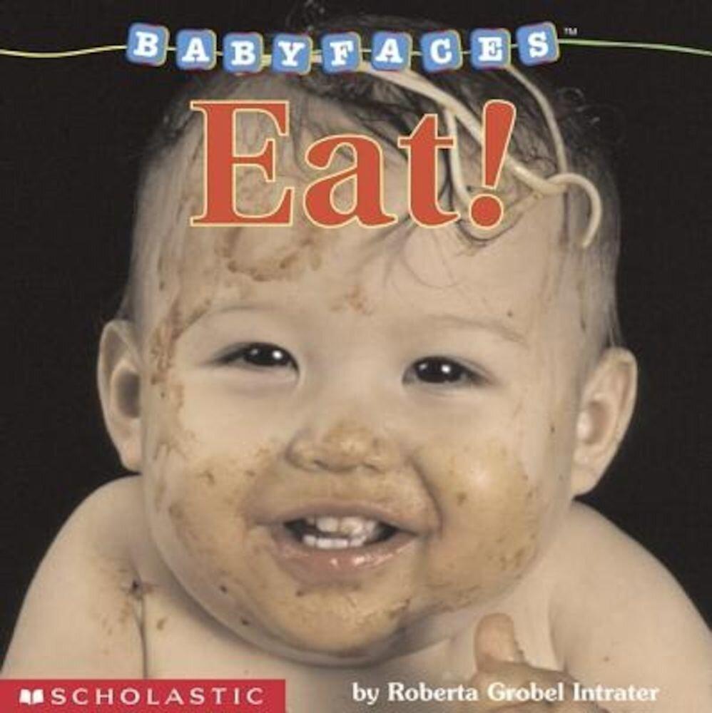 Eat!, Hardcover