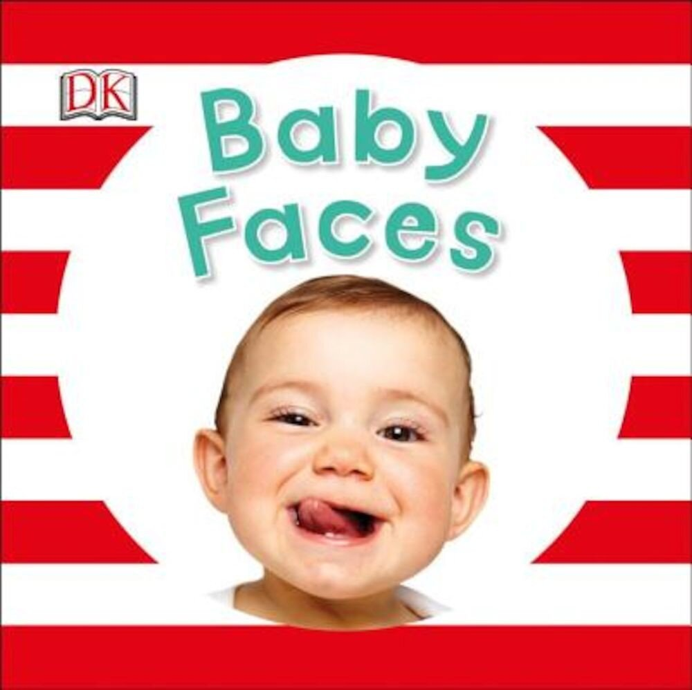 Baby Faces, Hardcover