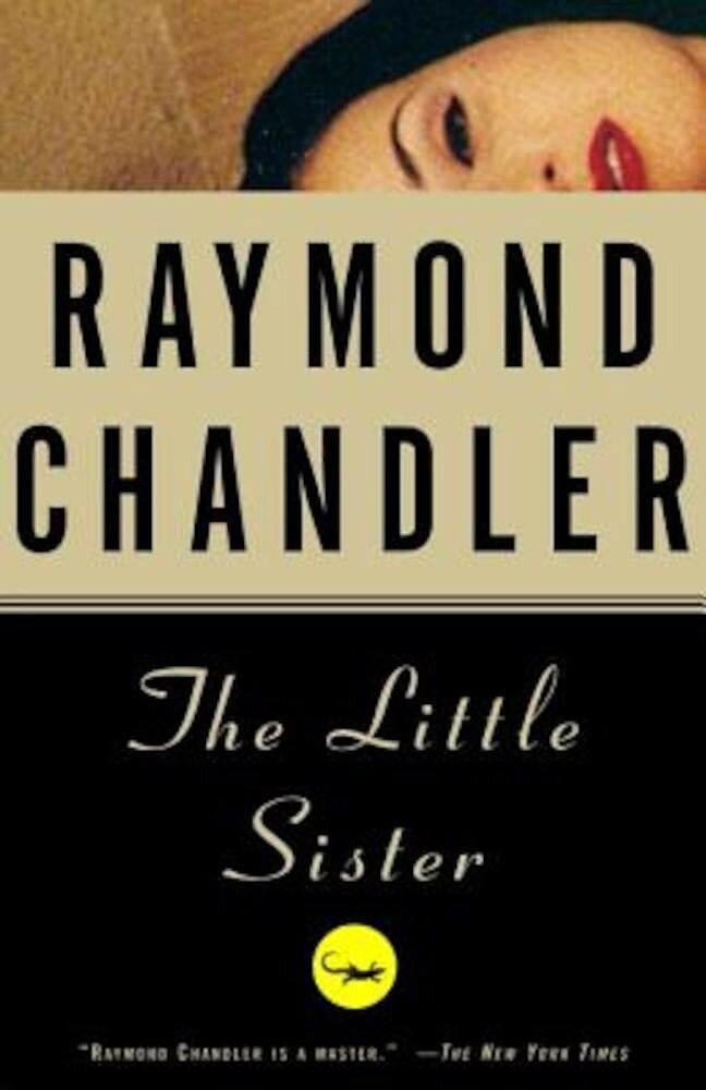 The Little Sister, Paperback