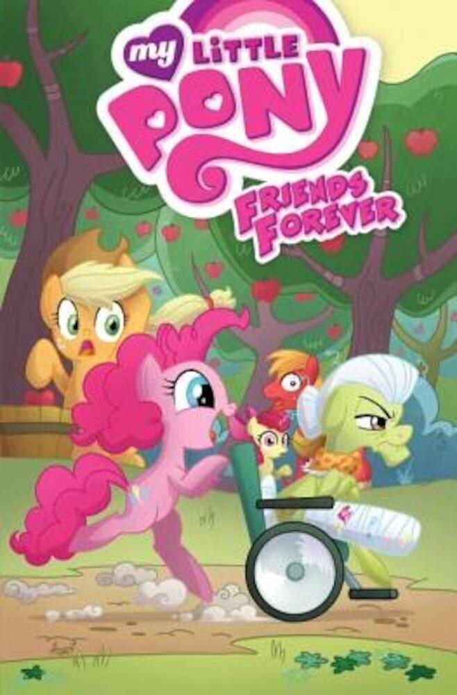 My Little Pony: Friends Forever Volume 7, Paperback