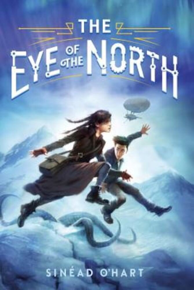 The Eye of the North, Hardcover