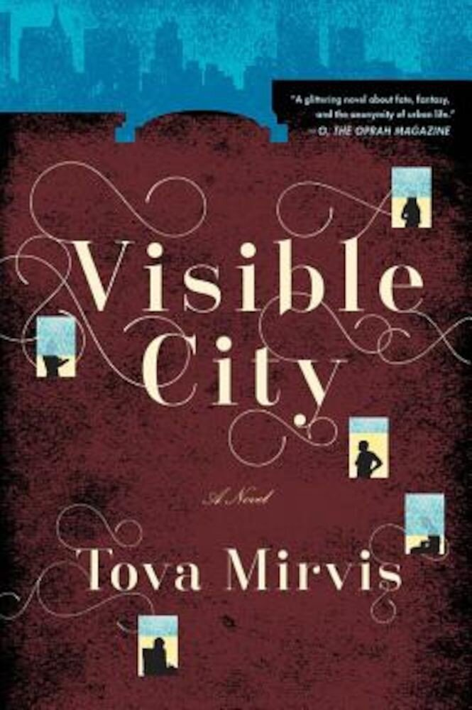 Visible City, Paperback