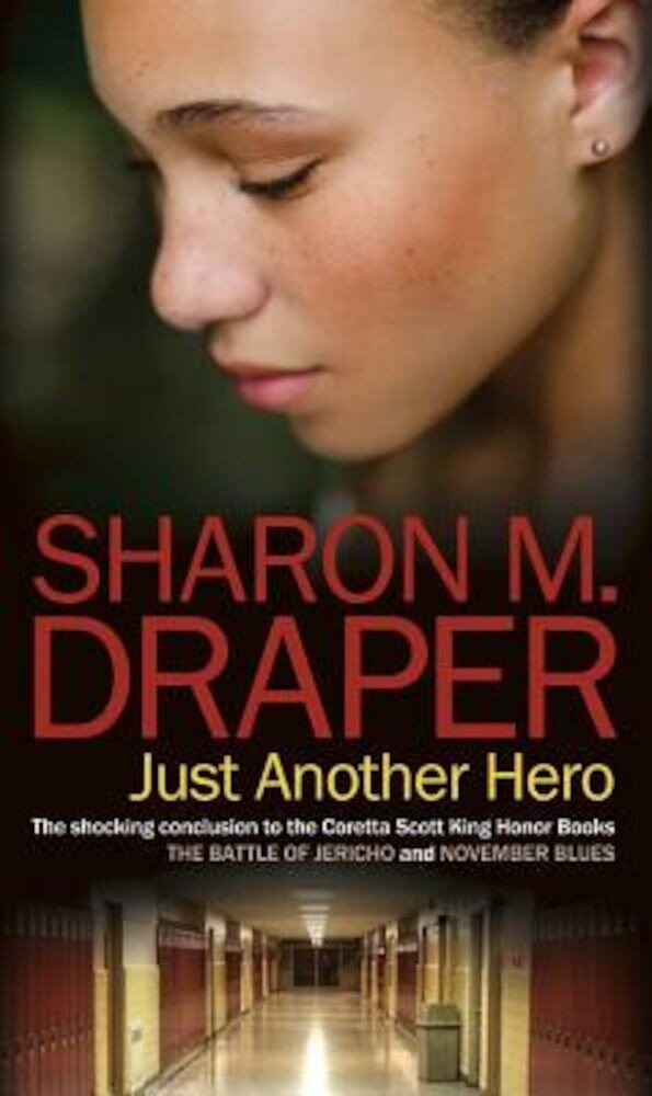 Just Another Hero, Paperback