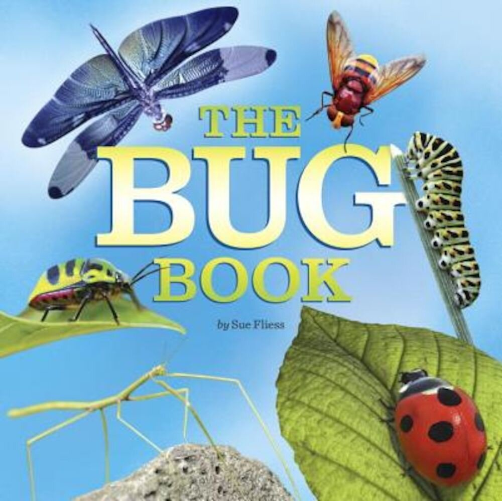 The Bug Book, Paperback