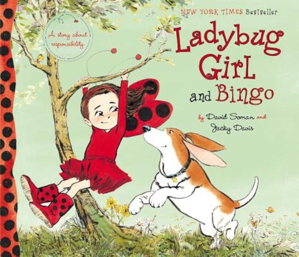 Ladybug Girl and Bingo, Hardcover