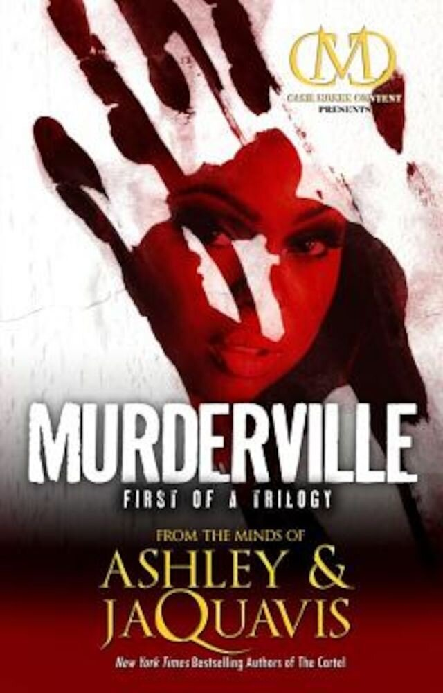 Murderville: First of a Trilogy, Paperback