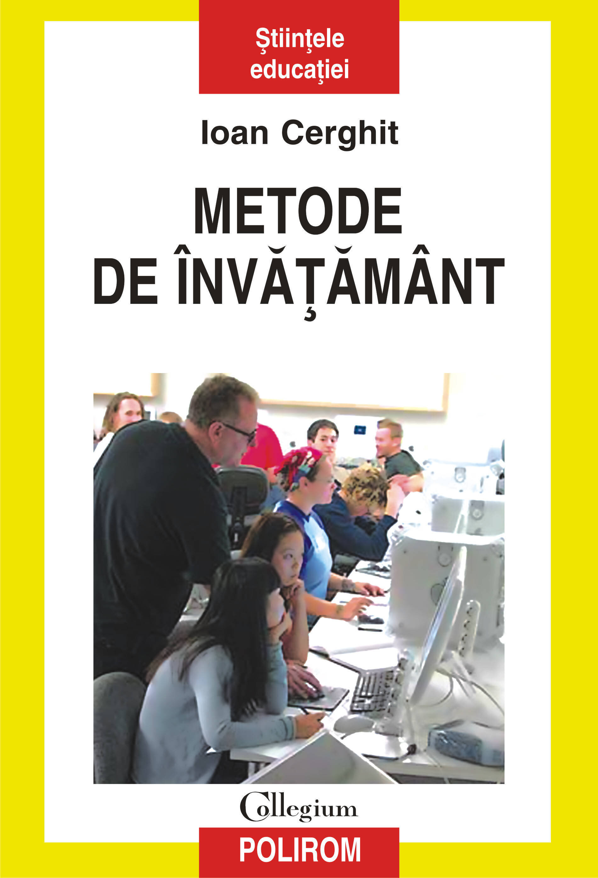 Metode de invatamant (eBook)