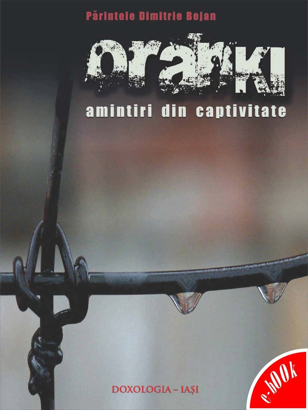 ORANKI. Amintiri din captivitate (eBook)