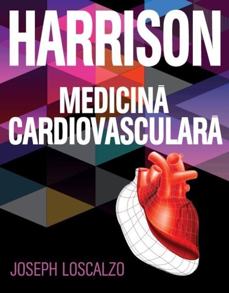 Harrison - Medicina cardiovasculara