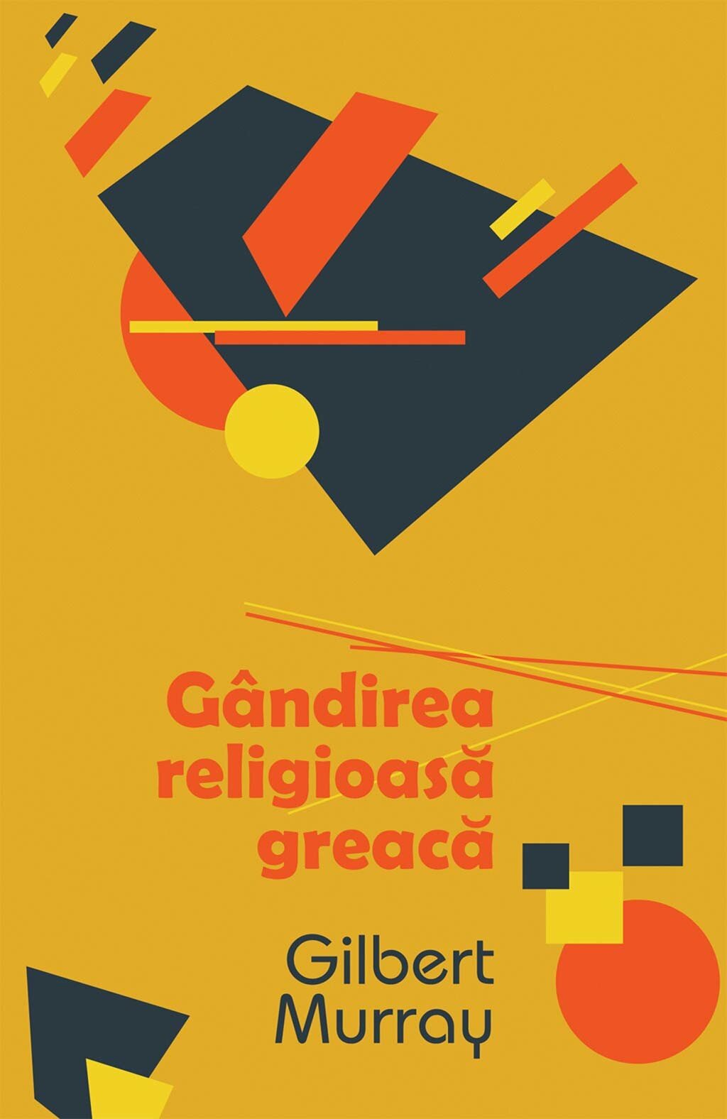 Gandirea religioasa greaca PDF (Download eBook)