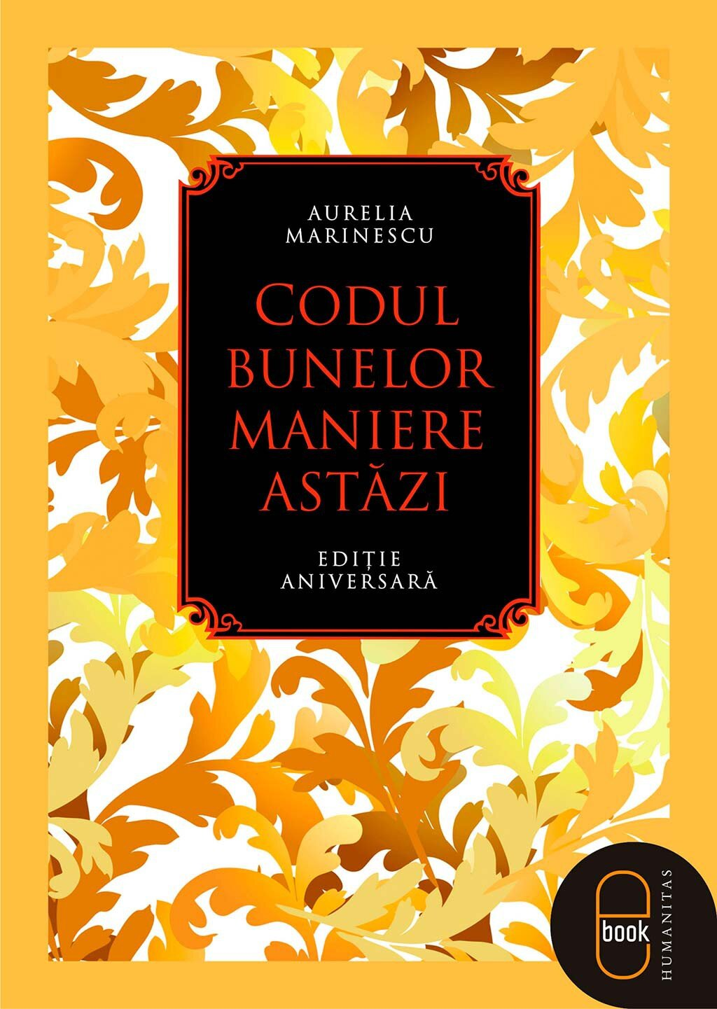 Codul bunelor maniere astazi PDF (Download eBook)