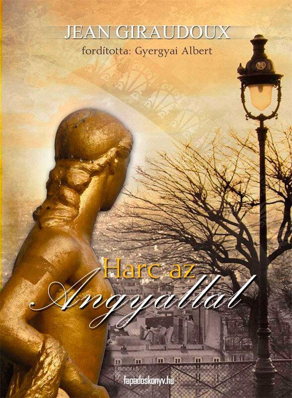 Harc az angyallal (eBook)