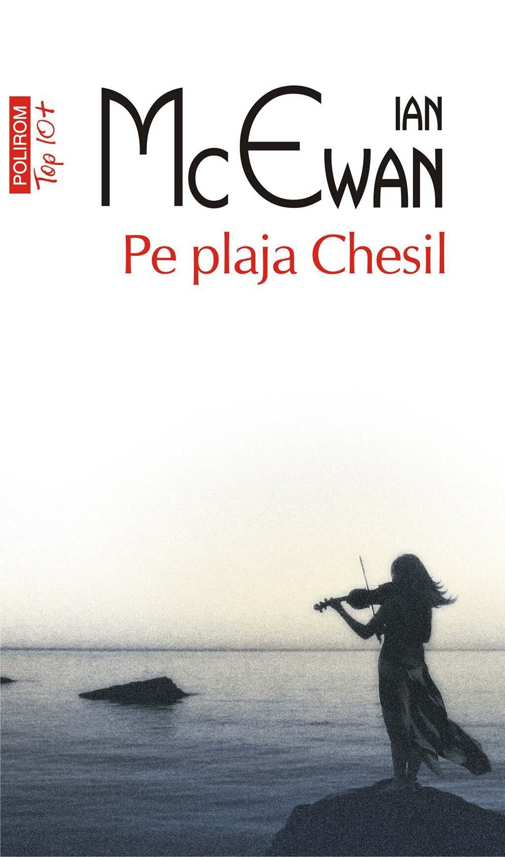 Pe plaja Chesil PDF (Download eBook)
