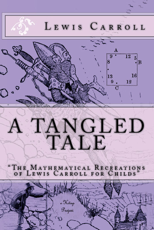 A Tangled Tale (eBook)