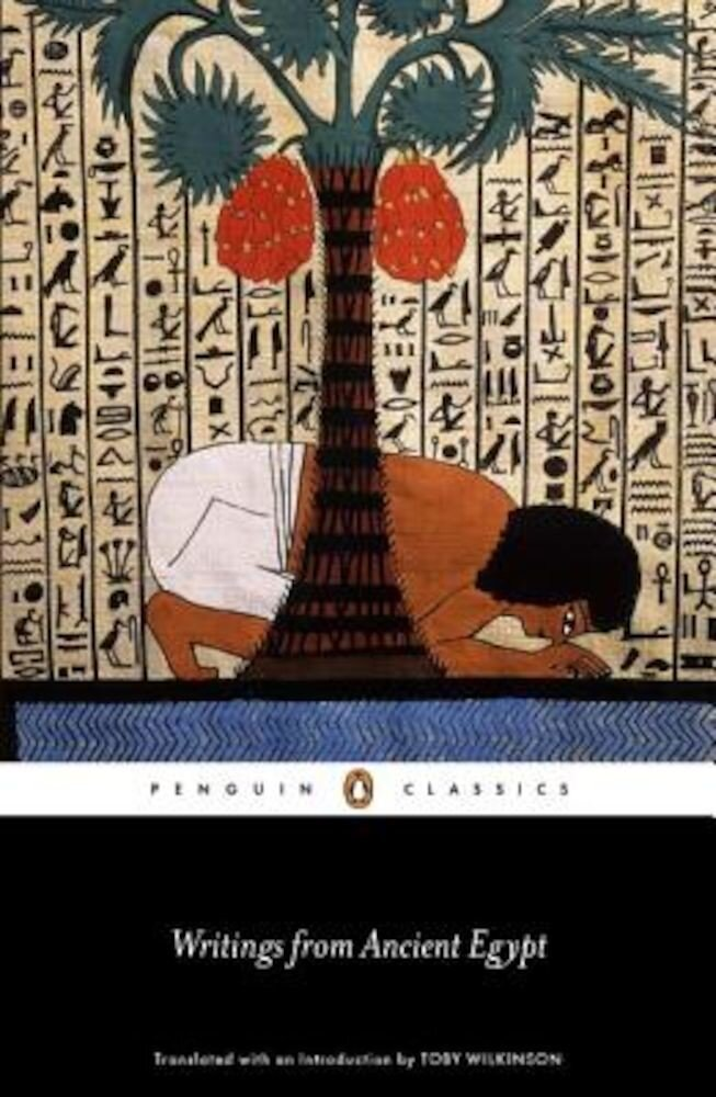 Writings from Ancient Egypt, Paperback