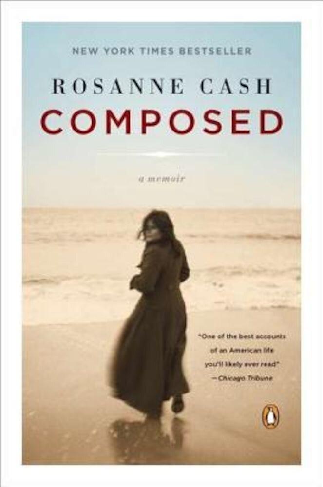 Composed: A Memoir, Paperback