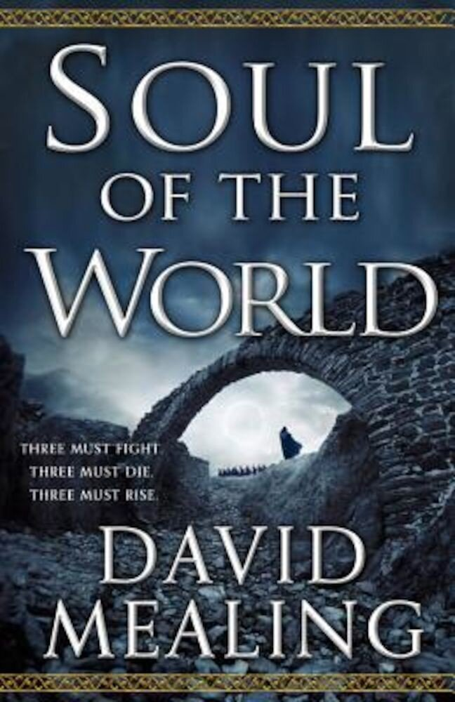 Soul of the World, Paperback