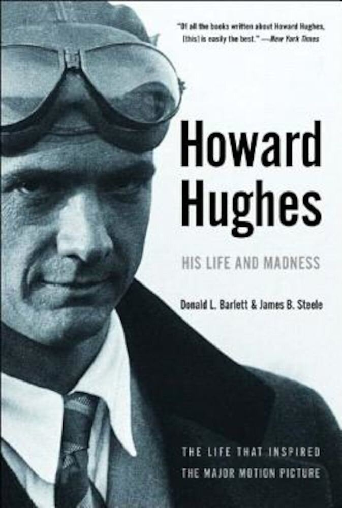 Howard Hughes: His Life and Madness, Paperback